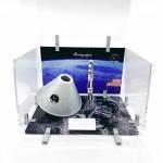 義大利 Montegrappa 萬特佳 全球限量363支 MOON LANDING 月球登陸 18K 鋼筆