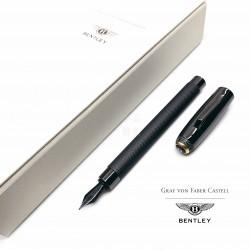 德國 Graf von Faber-Castell Bentley 賓利聯名系列 限量版百年禮讚 鋼筆