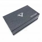 義大利 Visconti 30th週年紀念 Voyager 30系列 負壓上墨 硬橡膠 18K 限量鋼筆(紅色銀夾)