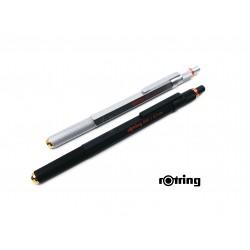 德國 rotring 洛登 金屬筆桿 專業製圖自動鉛筆(800型 0.5mm)
