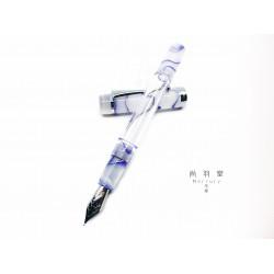 臺灣 尚羽堂 新款 五行鋼筆(Mercury水星)