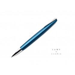 德國 Lamy Studio系列 2019限定色 266 aquamarine 海洋寶石藍 原子筆