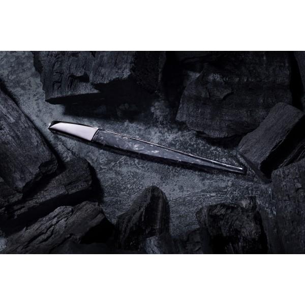 (預購商品,下單約3-5天可出貨)臺灣 SACA Dolphin Forge 大理石紋 鋼珠筆