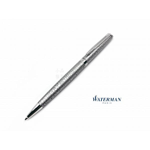 法國 Waterman 雋雅系列 原子筆(雲石紋)