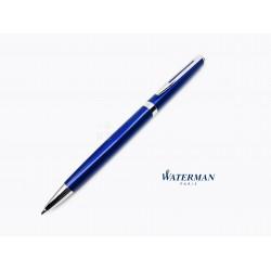 法國 Waterman 雋雅系列 原子筆(寶石藍)