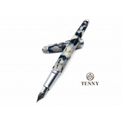 小品雅集 × 臺灣 TENNY 天益 三軍系列 鋼筆(空軍)