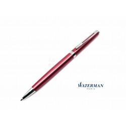 法國 Waterman 雋雅系列 原子筆(珊瑚粉)
