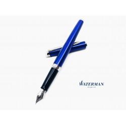 法國 Waterman 雋雅系列 鋼筆(寶石藍)