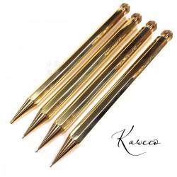 德國 Kaweco Special Druckbleistift 0.5mm.0.7mm.0.9mm.2.0mm自動鉛筆(黃銅)