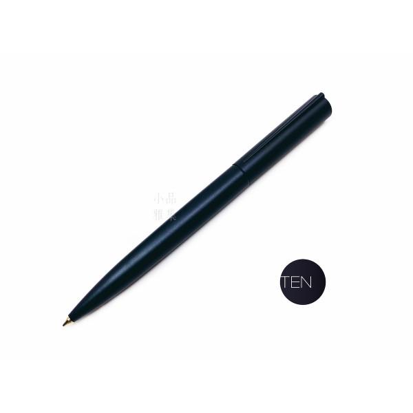 TEN Stationery Origin系列 原子筆(黑色)