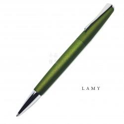 德國 Lamy Studio系列 2019限定色 266 橄欖綠 原子筆