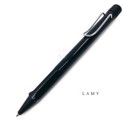 德國 Lamy Safari 狩獵系列 原子筆(亮面黑)