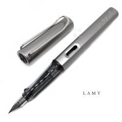 德國 Lamy AL-star 恆星系列 鋼筆(鐵灰)