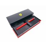 CROSS 高仕 CLASSIC CENTURY 法拉利 新經典世紀系列 鋼筆(霧紅)
