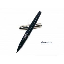 法國 Waterman Emblème 巴黎魅影系列 鋼珠筆(黑色)