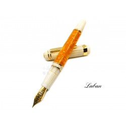 LABAN 壓克力 SUN 陽光 鋼筆