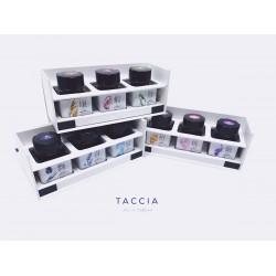 日本 TACCIA 鋼筆墨水 20ml三瓶一組 組合包裝