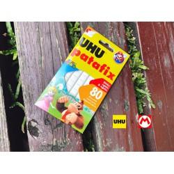 德國UHU 瑪莉歐限定款 萬用貼土