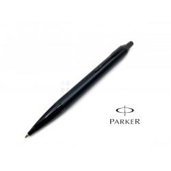 派克 Parker 新IM經典系列 原子筆(全霧黑)