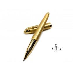 ARTEX 雅特仕 心經鋼珠筆(霧金)