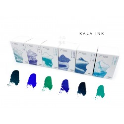 KALA Ink Island N°38 臺灣系列 墨水 30ml(風景)