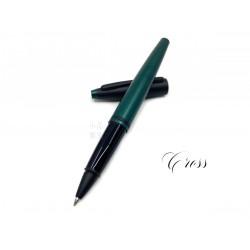 CROSS 高仕 凱樂系列 雙色 鋼珠筆(啞光綠色)