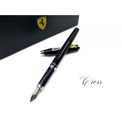 CROSS 高仕 CENTURY II 法拉利 經典世紀2系列 鋼筆(亮黑)