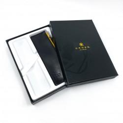 CROSS 高仕 真皮筆袋 禮盒組(不含筆款)
