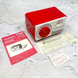 =收藏家= 昭和年代 日本 松下電器產業株式會社製 電動削鉛筆機