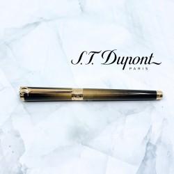 法國 S.T. DUPONT 都彭 SWORD系列 黃金 鋼珠筆