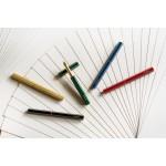臺灣 Y studio:物外設計 文字的重量 經典系列 鋼筆(五色可選)(預購商品,預計10/7到貨)