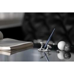 臺灣 novium 自立筆 抵抗地心引力,探索無限可能的漂浮筆  星際系列(火星紅)『限期九折中!』