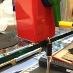 德國 Faber-Castell 輝柏 大小通用削鉛筆機