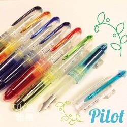 日本 Pilot 百樂 元氣小鋼筆