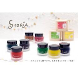 日本 sailor 寫樂 STORiA 防水墨水(30ml)