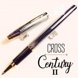 CROSS高仕 Century II 金鉻鋼珠筆