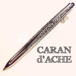 瑞士卡達Caran d'Ache RNX.316 附加觸控 三用筆