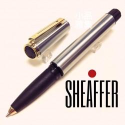 西華 Sheaffer Award 獎賞系列 鋼珠筆 USA美國製(不鏽鋼)