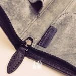 日本 PILOT 百樂3支裝 拉鍊皮夾式 真皮筆套(黑色)