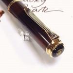 德國 Pelikan 百利金 Classic M200 Smoky Quartz 煙晶 墨水禮盒組