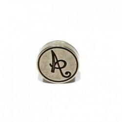 義大利 Bortoletti scs/01/1 圓形 英文字母 封印