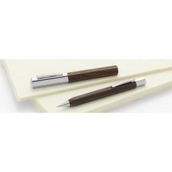 德國 Faber-Castell 輝柏 ONDORO系列 煙燻橡木 自動鉛筆(137508)